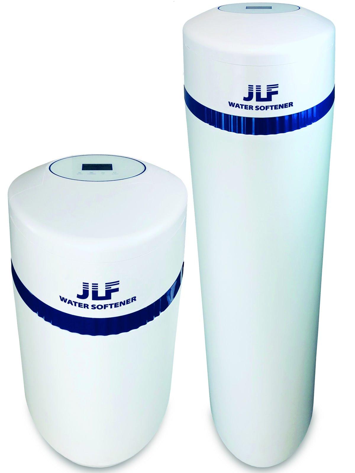 JLF Water Softener - Blødgøringsanlæg eller en H2O water softener